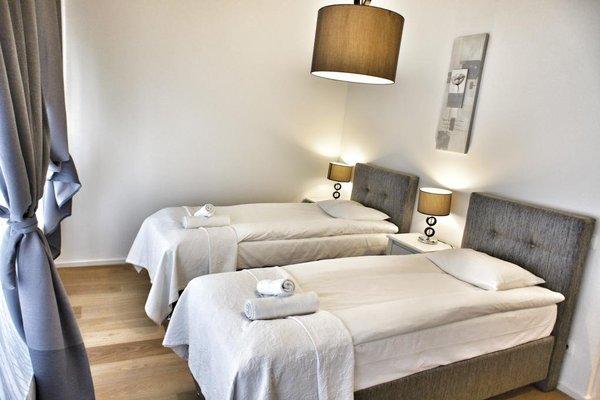 Апартаменты Laeken Residence - фото 50