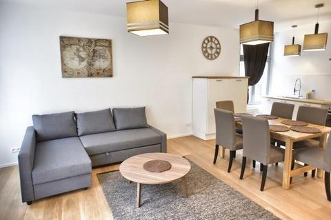 Апартаменты Laeken Residence - фото 10