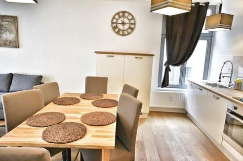 Апартаменты Laeken Residence - фото 11