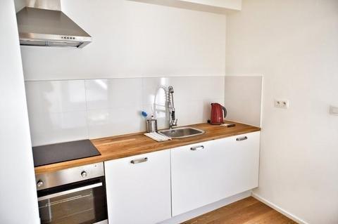 Апартаменты Laeken Residence - фото 15