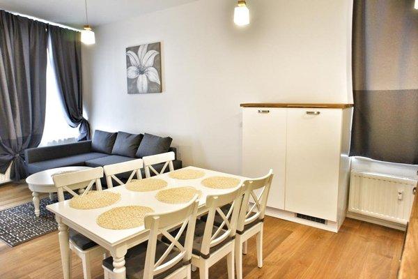 Апартаменты Laeken Residence - фото 16