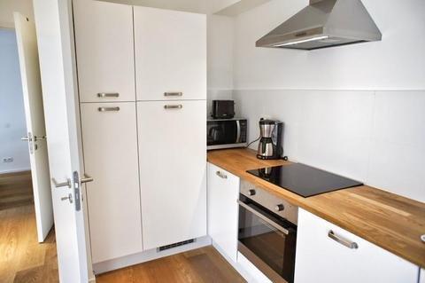Апартаменты Laeken Residence - фото 18