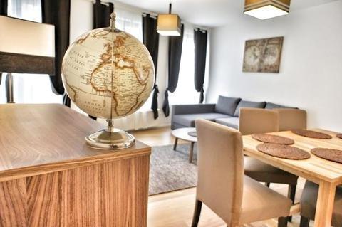 Апартаменты Laeken Residence - фото 20
