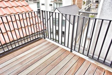 Апартаменты Laeken Residence - фото 23