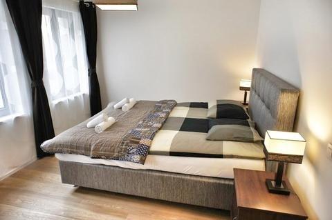 Апартаменты Laeken Residence - фото 4
