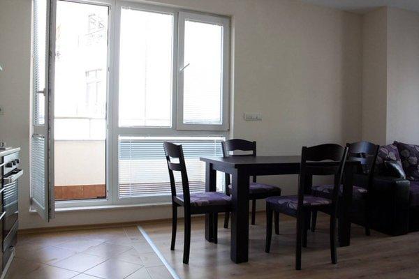 Park Briz Apartment - фото 1