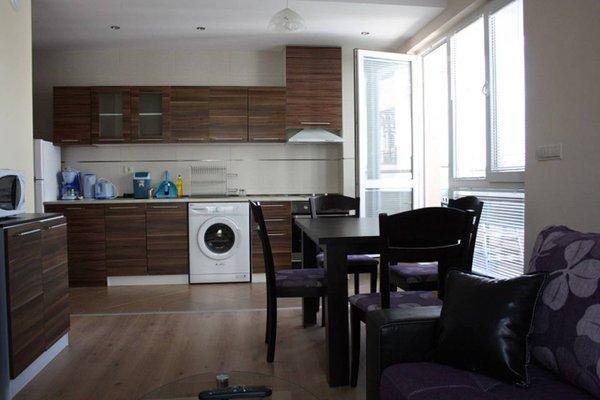 Park Briz Apartment - фото 2