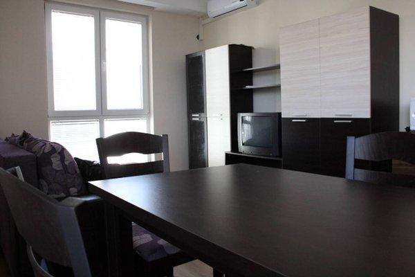 Park Briz Apartment - фото 5