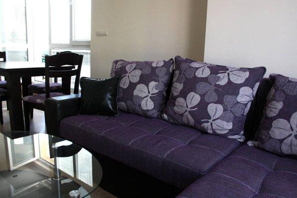 Park Briz Apartment - фото 6