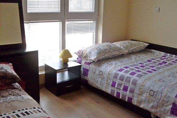 Park Briz Apartment - фото 8