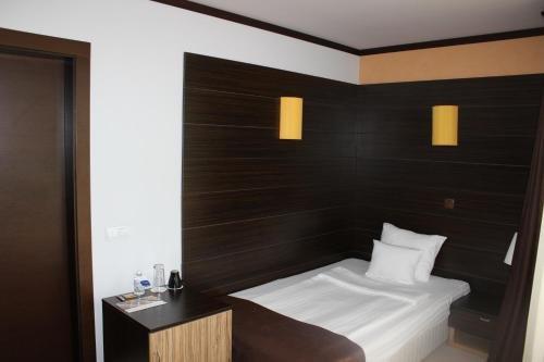 Hotel Dream - фото 2