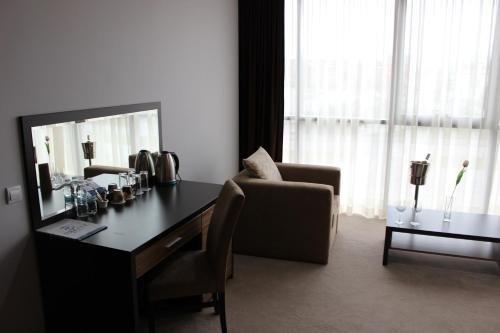 Hotel Dream - фото 3
