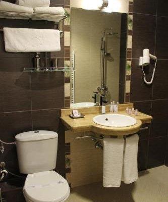 Hotel Dream - фото 9