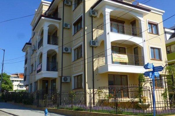 Apartments in Elitonia 5 - фото 31