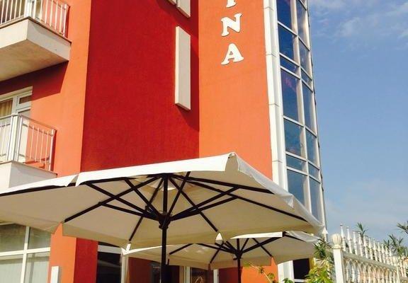 Malina Family Hotel - фото 4