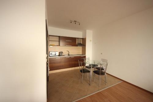 Menada Rocamar Apartments - фото 11
