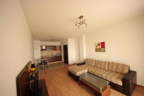 Menada Rocamar Apartments - фото 5