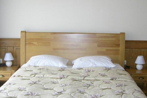 Home Care Pirin Golf Apartments - фото 15