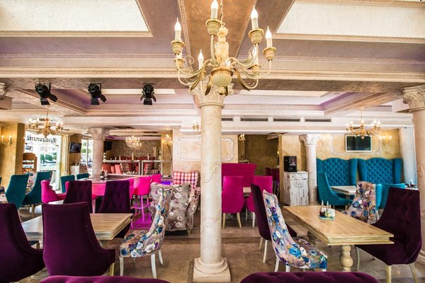 Avenue Deluxe Hotel - фото 13