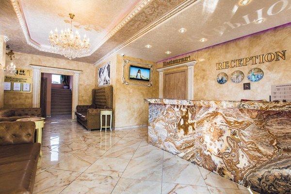 Avenue Deluxe Hotel - фото 14