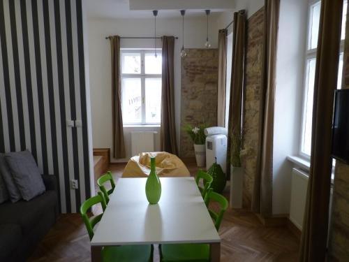 The Apartment House Opatovicka - фото 14
