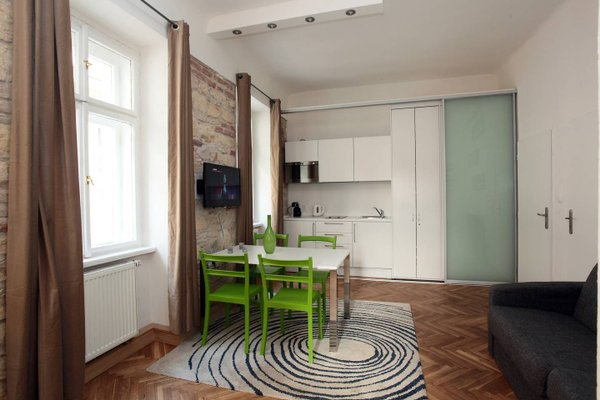 The Apartment House Opatovicka - фото 20