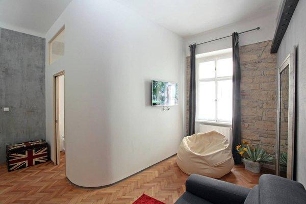 The Apartment House Opatovicka - фото 5