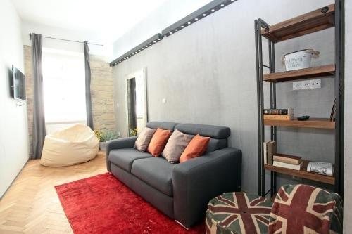 The Apartment House Opatovicka - фото 8