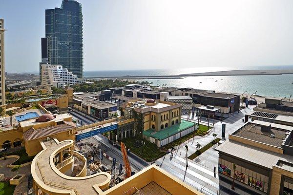 Amwaj Suites Jumeirah Beach Residence - фото 50