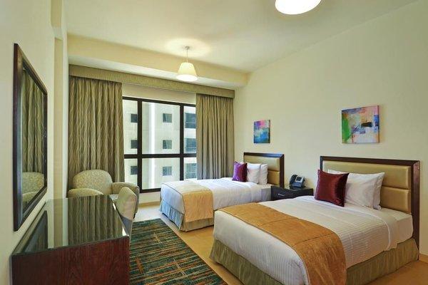 Amwaj Suites Jumeirah Beach Residence - фото 1