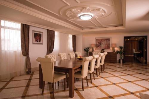 Amwaj Suites Jumeirah Beach Residence - фото 11