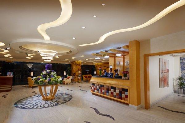 Amwaj Suites Jumeirah Beach Residence - фото 12