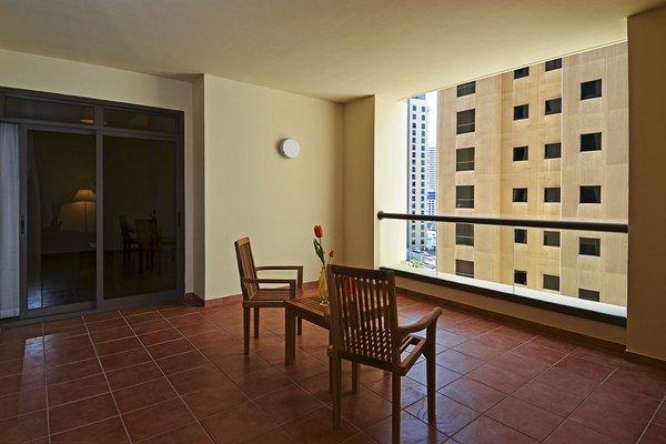 Amwaj Suites Jumeirah Beach Residence - фото 13