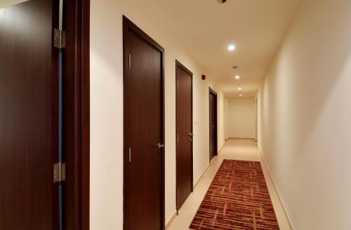 Amwaj Suites Jumeirah Beach Residence - фото 14