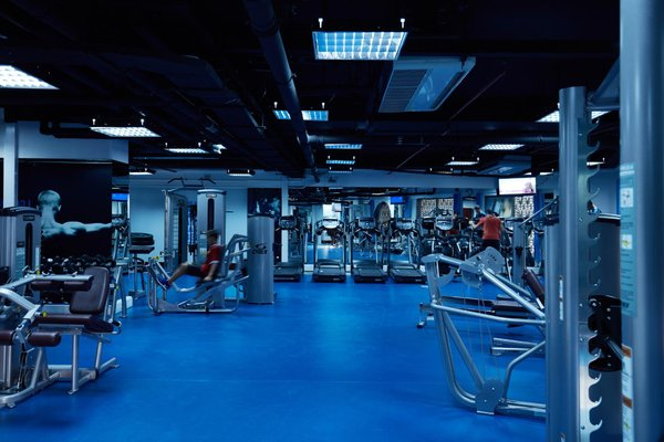 Amwaj Suites Jumeirah Beach Residence - фото 16