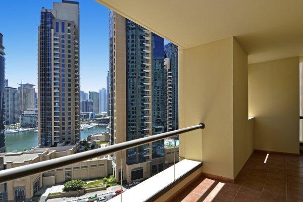 Amwaj Suites Jumeirah Beach Residence - фото 17