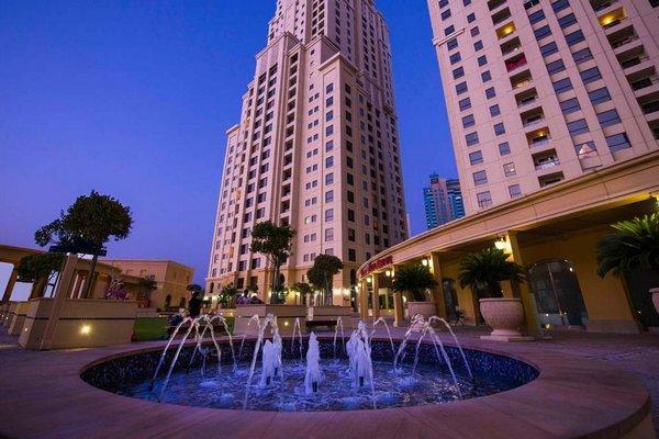 Amwaj Suites Jumeirah Beach Residence - фото 19