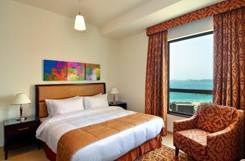 Amwaj Suites Jumeirah Beach Residence - фото 2