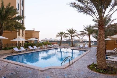 Amwaj Suites Jumeirah Beach Residence - фото 20