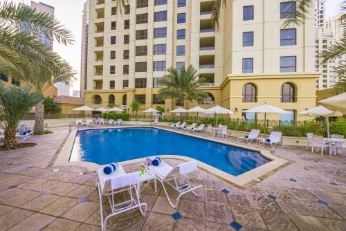 Amwaj Suites Jumeirah Beach Residence - фото 22