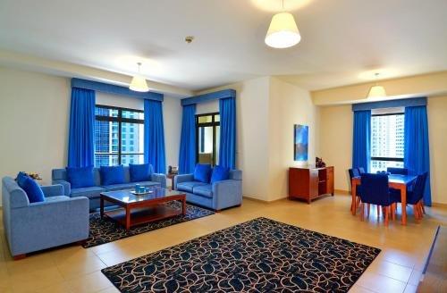 Amwaj Suites Jumeirah Beach Residence - фото 3