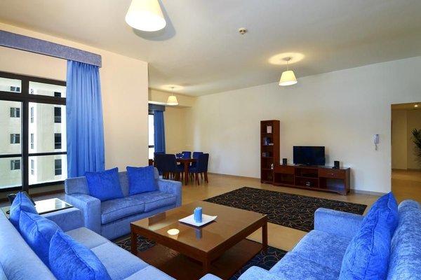 Amwaj Suites Jumeirah Beach Residence - фото 4