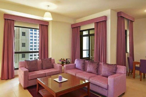 Amwaj Suites Jumeirah Beach Residence - фото 6