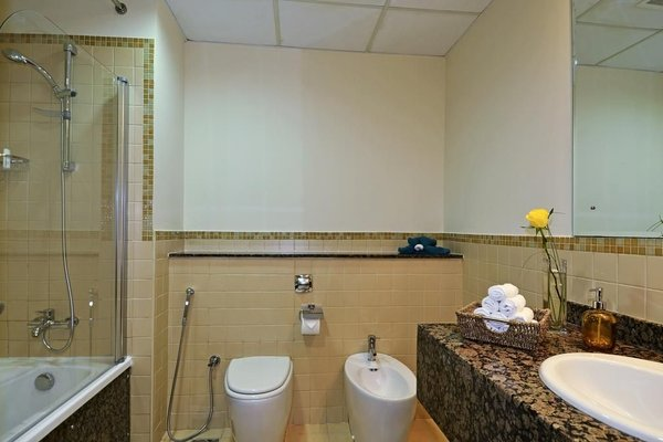 Amwaj Suites Jumeirah Beach Residence - фото 8
