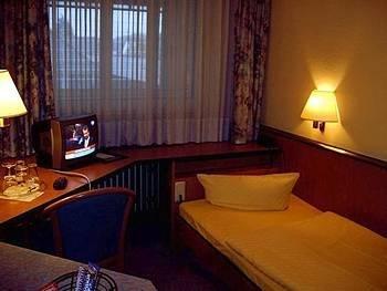 NK HOTEL BERGISCHER HOF - фото 1