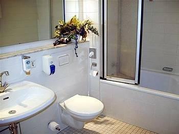 NK HOTEL BERGISCHER HOF - фото 2