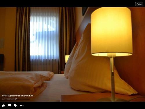 Hotel Star am Dom Superior - фото 2