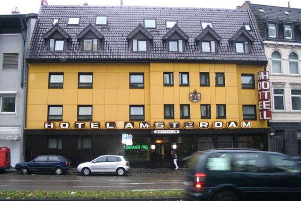 Hotel Star am Dom Superior - фото 22