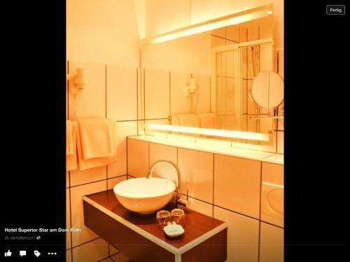 Hotel Star am Dom Superior - фото 8