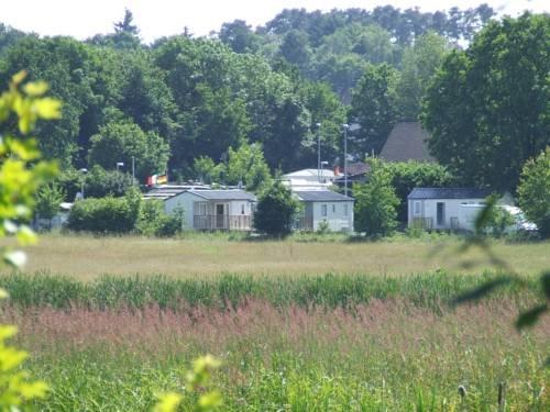 Campingplatz Jungferweiher - фото 23
